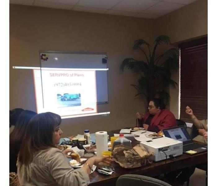 Insurance Lunch and Learn