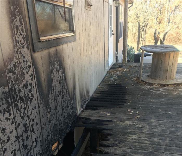 What To Do After Fire Damage