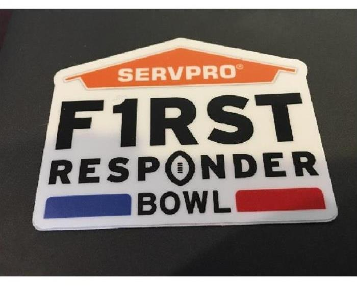 Community First Responders Bowl