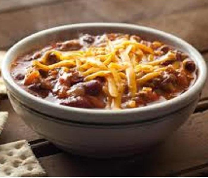 Community National Chili Day