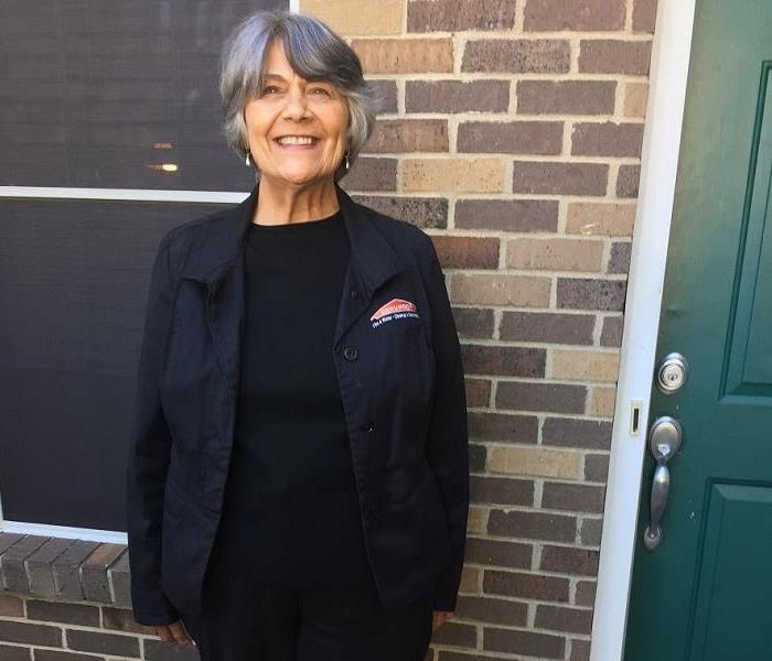 Community February Employee Spotlight Judy Groening