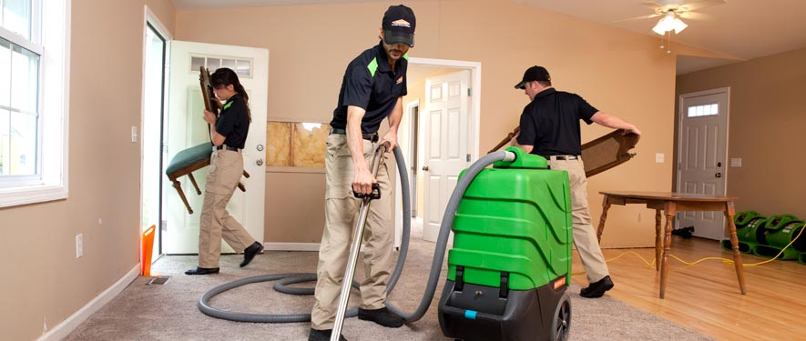 Plano, TX cleaning services